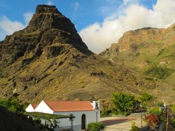 Mietwagentour vom Valle Gran Rey nach Taguluche und Alojera