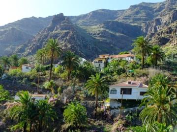 Bilder El Guro (Valle Gran Rey)