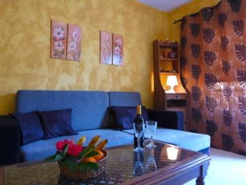Apartamento Maria Adela