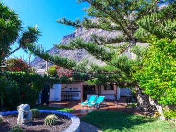 Hübsche Bungalows und Studios für einen tollen Urlaub im Valle Gran Rey