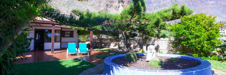 La Playa Ferienhäuser
