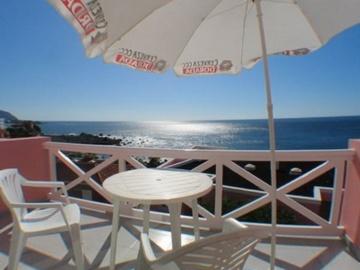 La Playa Ferienwohnungen