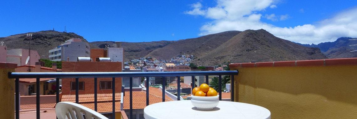 San Sebastian Ferienwohnungen