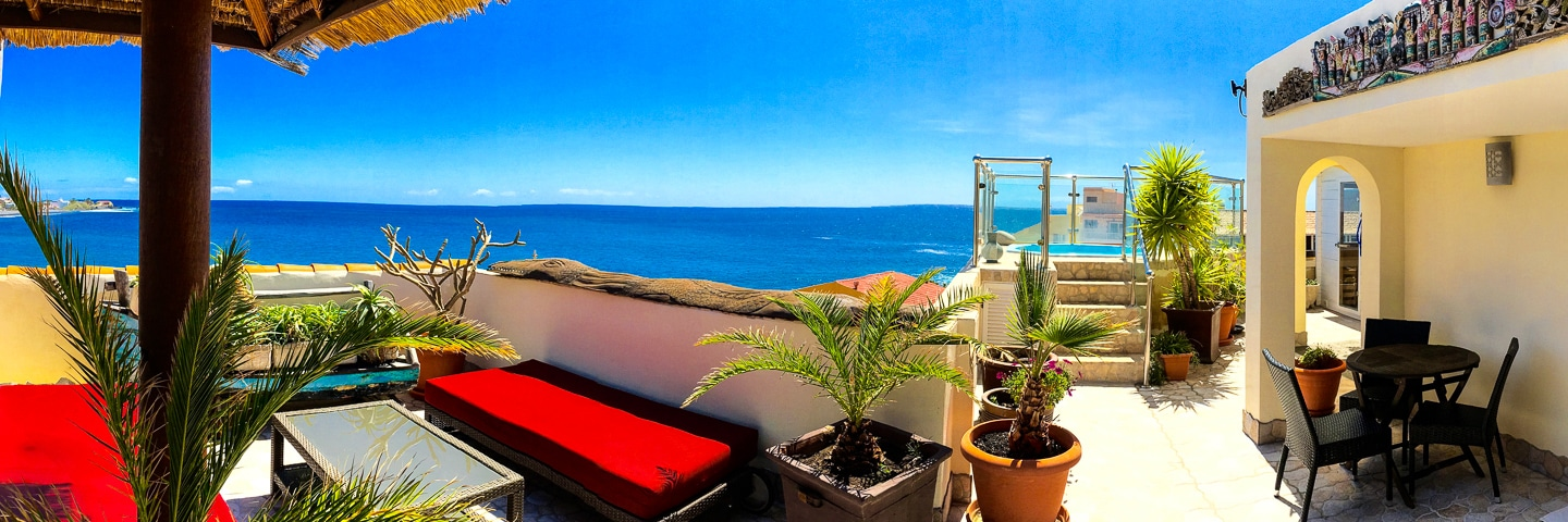 Gomera Lounge – Wellness