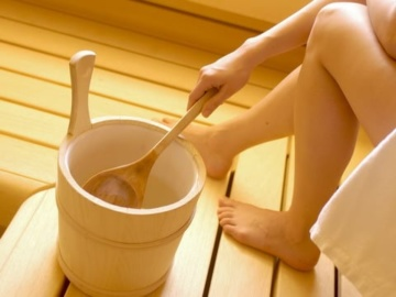 Beauty, Wellness & Massagen