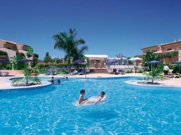 Hotels Valle Gran Rey