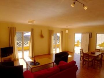 Valle Gran Rey Ferienwohnungen