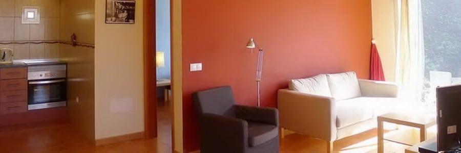 Buena Vista Apartment