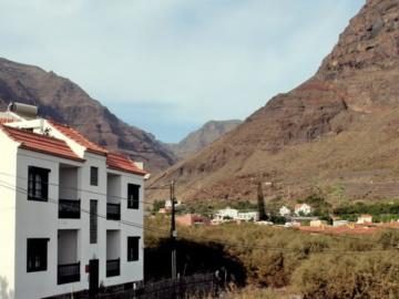Apartamentos Piedra de la Garza
