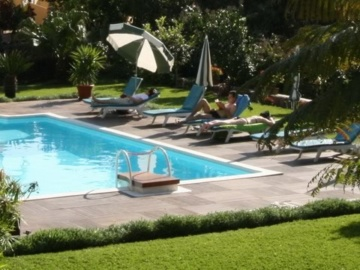 Hotels Borbalan