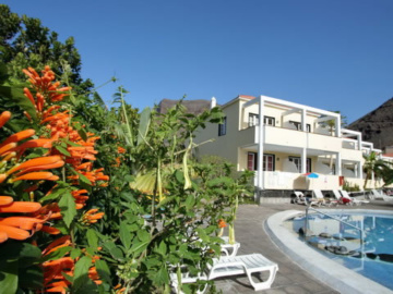 Fotos Apartamentos Laurisilva