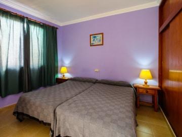 Beschreibung Apartamentos El Ancon