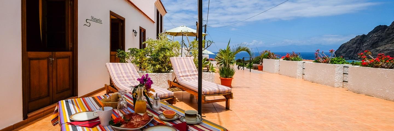 Ferienwohnung Margarita
