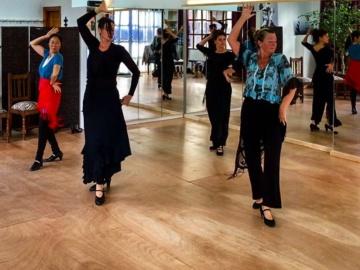 Tanzwerkstatt Taller Flamenco y mas