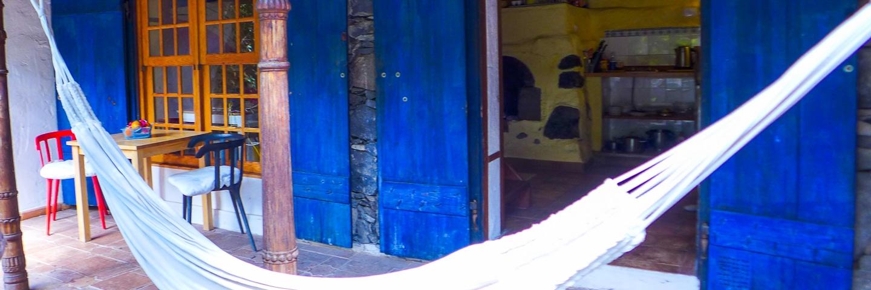 Unterkünfte mit Internet in El Guro im Valle Gran Rey