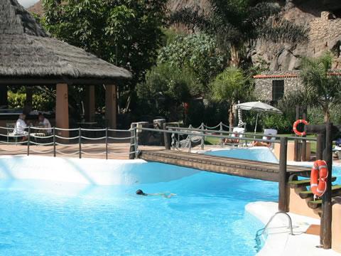 Hotel jardin tecina infos fotos preisvergleich playa for La gomera hotel jardin tecina