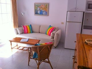 Beschreibung Bellavista Apartments