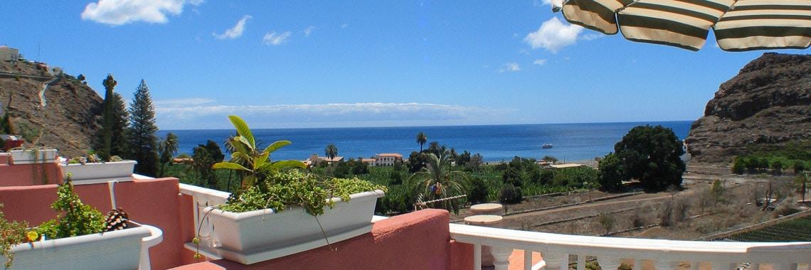 Playa Santiago Ferienwohnungen