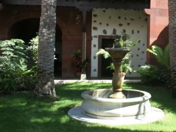 Fotos Hotel Parador Conde de la Gomera