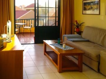 Apartments Las Palmitas