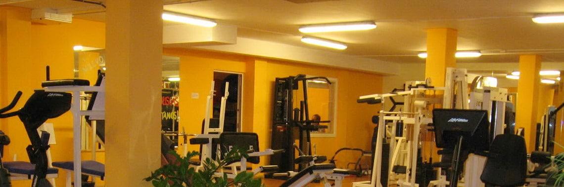 La Fortaleza Sport & Gesundheit