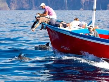 Beschreibung Oceano La Gomera