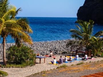 Urlaub Hotel Finca El Cabrito
