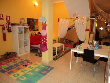 Urlaub mit Kindern im Valle Gran Rey