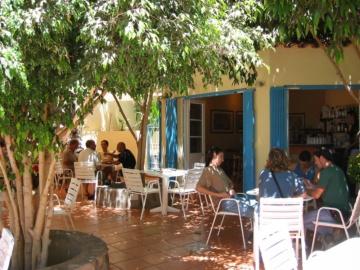 Anbieter – Bars, Cafes & Restaurants