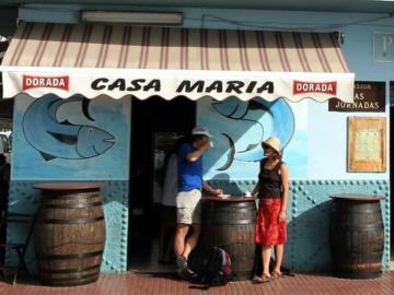 Beschreibung Casa Maria