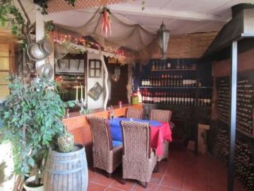 Beschreibung Restaurant El Coco Loco