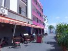 Gemütliches Restaurante El Coco Loco in Valle Gran Rey