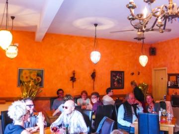 Beschreibung Restaurante Colorado