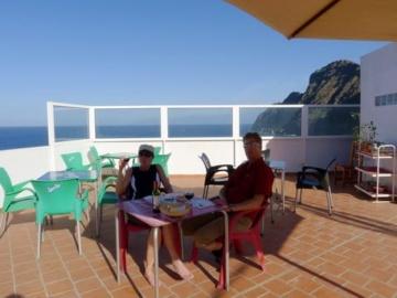 Beschreibung Bar-Restaurante El Faro