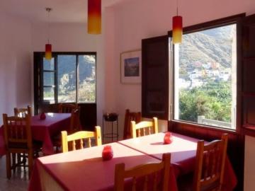 Restaurants & Bars Hermigua