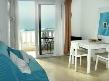 Beschreibung Ferienwohnung Molino Azul