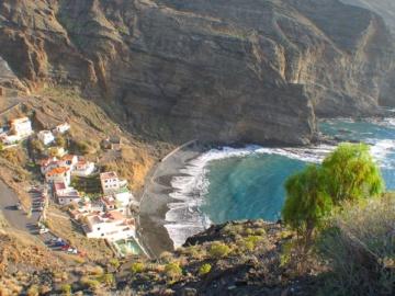 Mietwagentour Valle Gran Rey nach Alojera