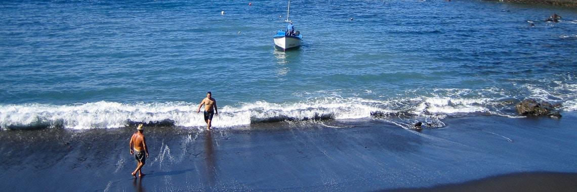 Strand Alojera