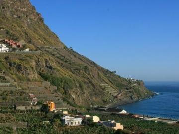 Mietwagentour Valle Gran Rey nach Hermigua