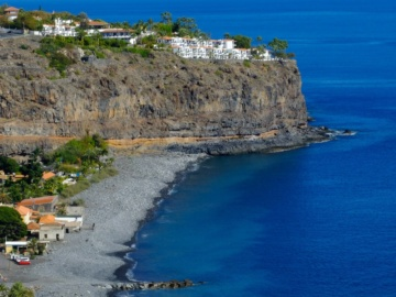 Strände Playa Santiago