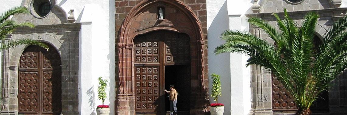 Beschreibung San Sebastian
