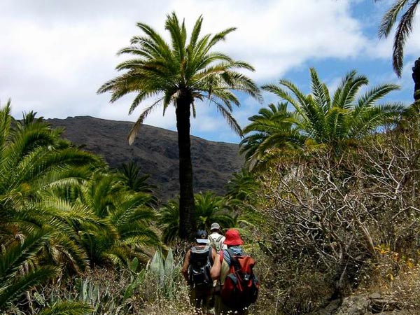 Traumhafte Kulissen für Wanderer