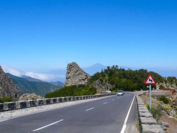 Mietwagentouren La Gomera