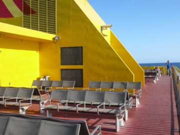 Fred Olsen – Autofähre von Teneriffa nach San Sebastian