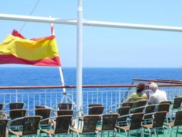 Fähren von Teneriffa nach La Gomera