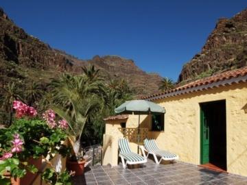 Casa Las Toscas