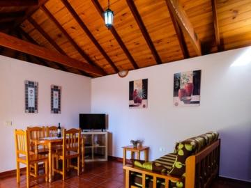 Beschreibung Casa Las Toscas