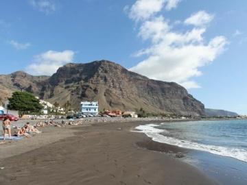 Strände La Playa