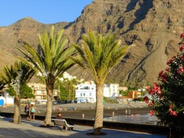 Bilder La Playa (Valle Gran Rey)