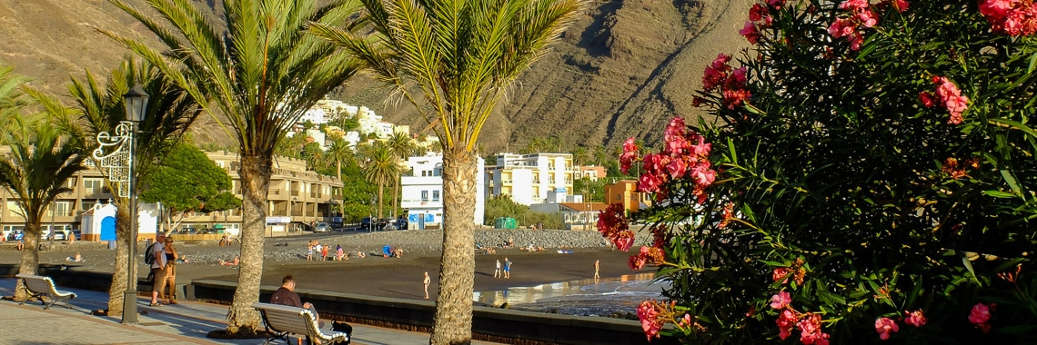 Beschreibung La Playa